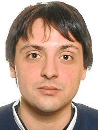 Татарченко Ваня