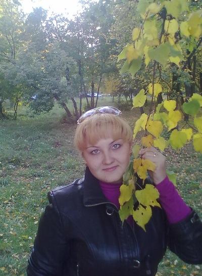 Лиля Анохина, 14 июня 1987, Стерлитамак, id90155114