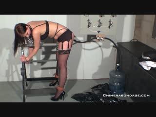 Chimerabondage 2014_tl_02_300, bondage, spanking, bdsm, electro, machines, wax, clamps, gags, toys