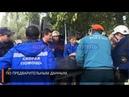 В Уфе грузовик, у которого отказали тормоза, насмерть сбил школьницу