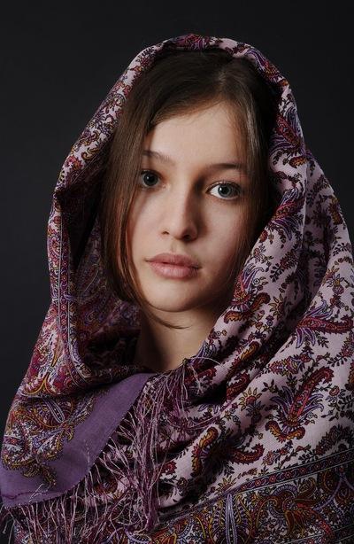 Natalie Kuzmina, 3 декабря 1994, Москва, id7975581