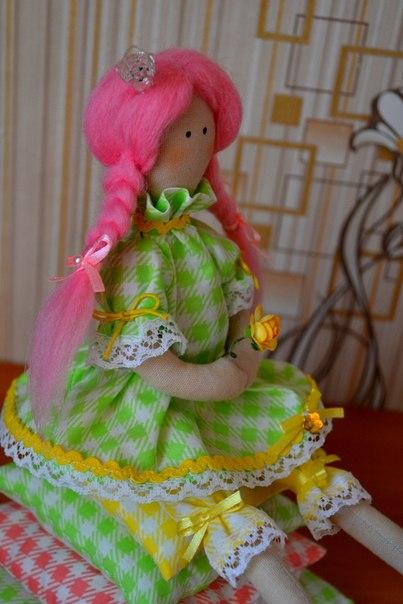 Принцесса на горошине *)