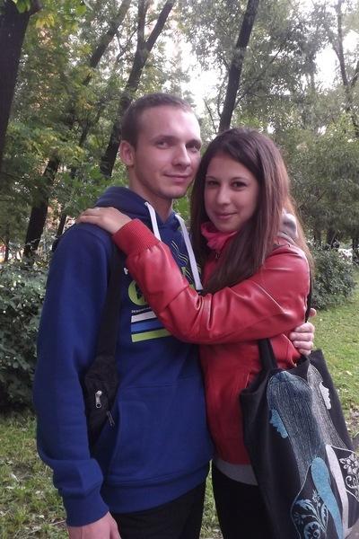 Макс Подолин, 13 февраля , Москва, id8151851