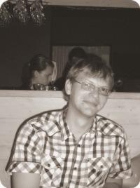 Алексей Соколов, 4 июня 1988, Кострома, id149857118