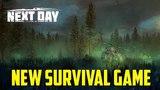Чики-брики и в дамки Next Day Survival