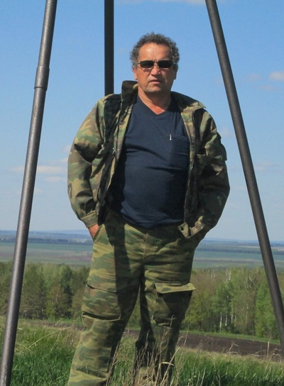 Малик Рахимов, 2 октября 1958, Смоленск, id193427339