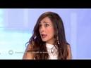 Debat sur RTL-TVI 'C'est pas tous les jours dimanche' 'Religion dans la politique' avec Darya Safai