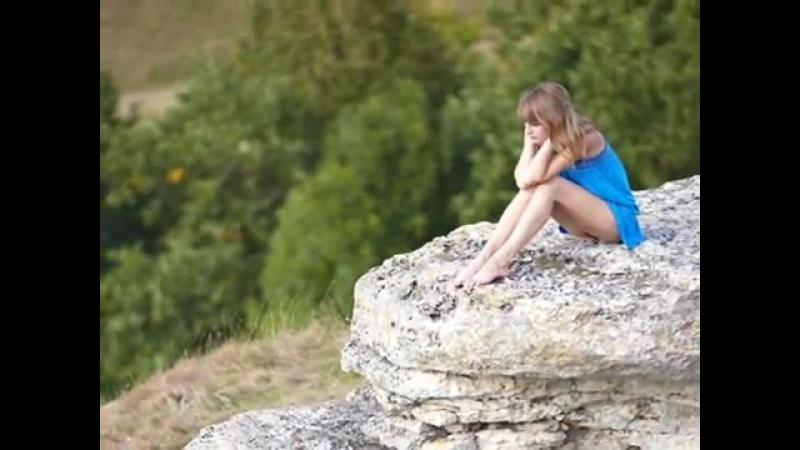 ТЫ. Музыка и исп. Елена Соломатина, сл. Кристина Коноплева.