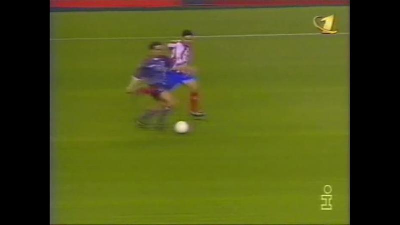 71 CL-19961997 Atlético Madrid - AFC Ajax 23 (19.03.1997) HL