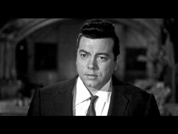 Mario Lanza - Il mio tesoro (partial, 1955)