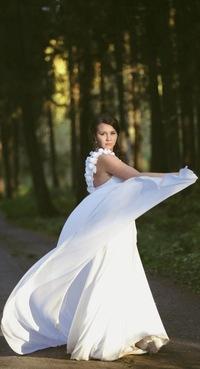 Ксения Абышкина