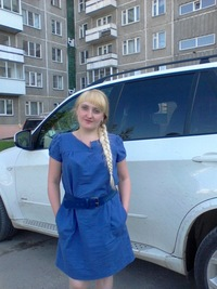 Жанна Синицкая