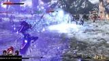 「無双OROCHI3」の「アルテミスの弓」チャージ神術