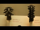 Irish Medieval Maces Axes and Bill National Museum of Ireland