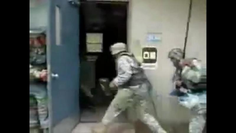 Непобедимая Американская армия.mp4