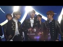 Beakhyun taehyung jungkook dance I'm goona be a bad boy الفيديو منقول