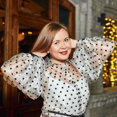 Анастасия Крутикова