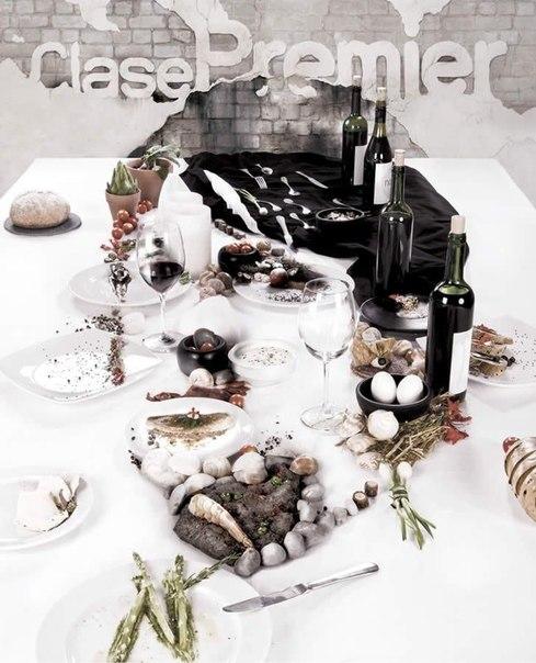 Еда напитки посуда столовые приборы