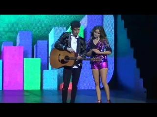 Sou Luna_ O Show Completo - Brasil 2017- Siento