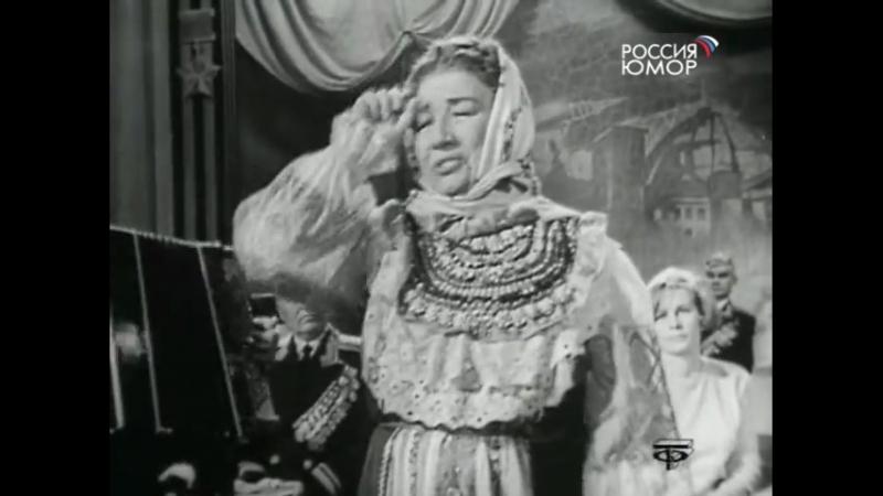 Обыкновенный концерт с Эдуардом Эфировым. Выпуск 37
