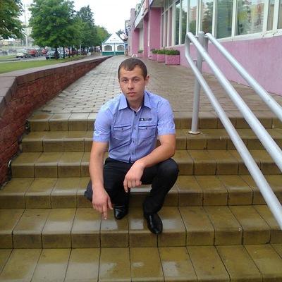 Сергей Марин, 28 июня , Минск, id205749568