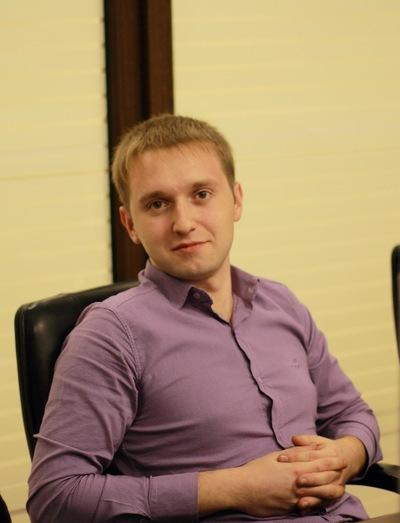 Данил Молчанов