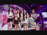 Special Stage 180928 OH MY GIRL (