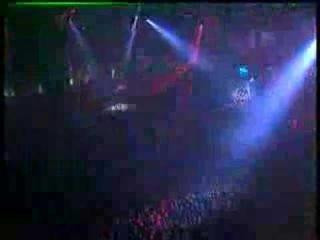 Sensation Black 2004 PArty Time