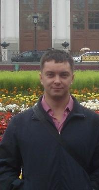 Игорь Васильев, 25 июля 1984, Краснознаменск, id21805923