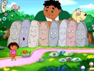 Dora's poop | RYTP