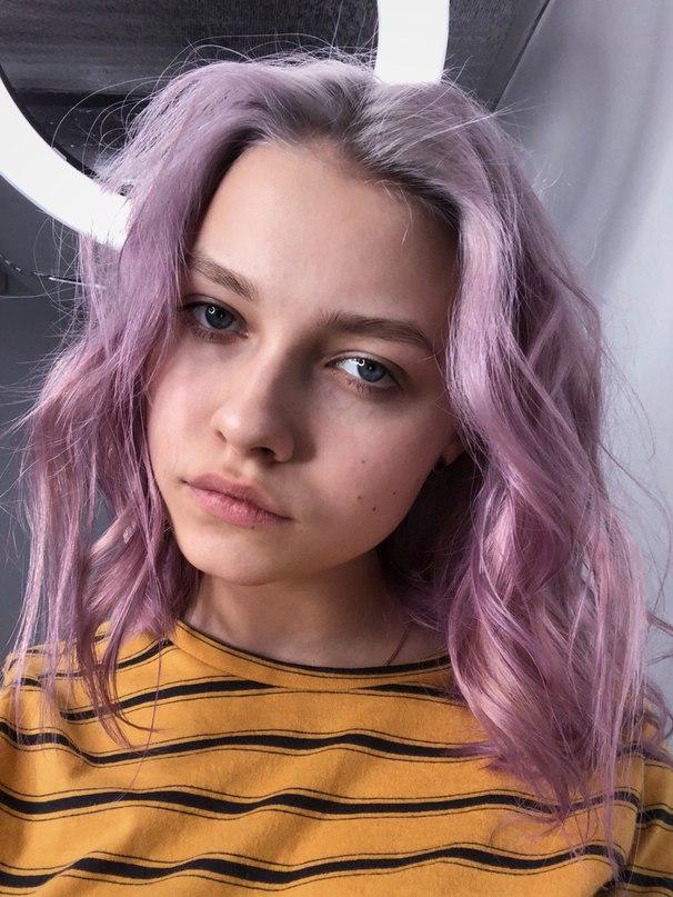 Саша Капустина |