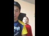 Спам казакша — Live