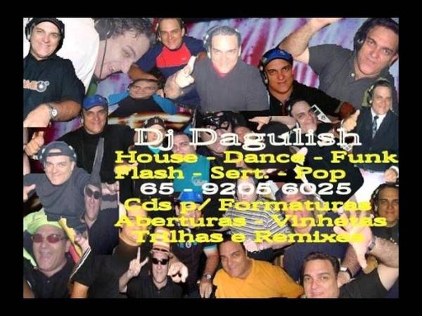 Dj Dagulish Lentz Seq Flash Mix Cover 19 08 1999