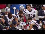 Super Bowl LI Patriots vs. Falcons Mic'd Up  Sound FX