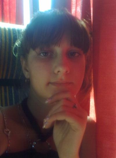 Анна Кравцова, 21 января 1998, Москва, id218450261