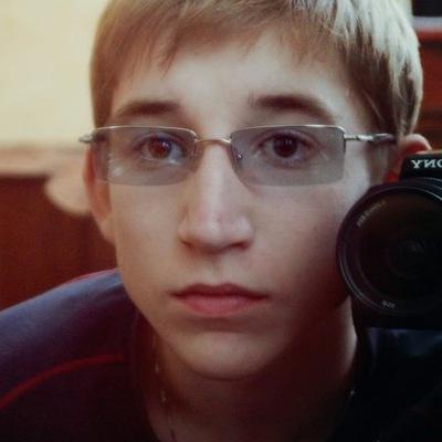 Даниил Коржаков, 16 мая 1996, Москва, id204107602