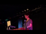Heather Peace - Here in My Heaven (at The Komedia, Brighton, 22 March 2017)