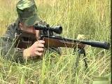 Снайперская винтовка СВ-99