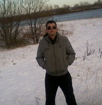 Михаил Углов, 15 ноября , Архангельск, id3849979