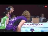Волейбол Женщины Чемпионат России Игры за 5-8 место Заречье - Протон