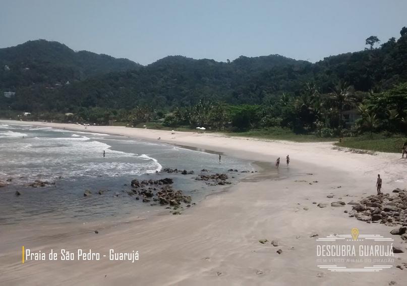 Praia de S#227;o Pedro