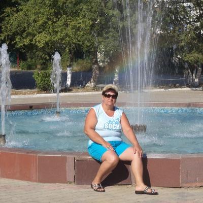 Оля Калина-Немова, 26 октября , Белорецк, id225603635