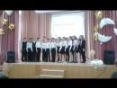 Алеша - исполнение песни 6Б кл 68 шк (филиал)