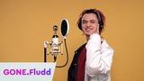 Выступление GONE.Fludd с песней «BOYS DON'T CRY» в студии проекта «On Air»