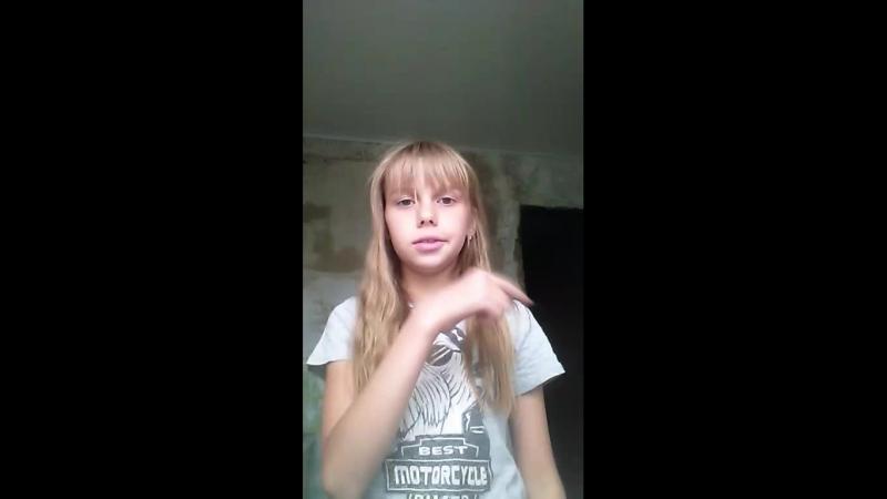 Ника Майская - Live