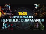 18+ Шон играет в Star Wars Republic Commando (XboxXbox One X 2005)