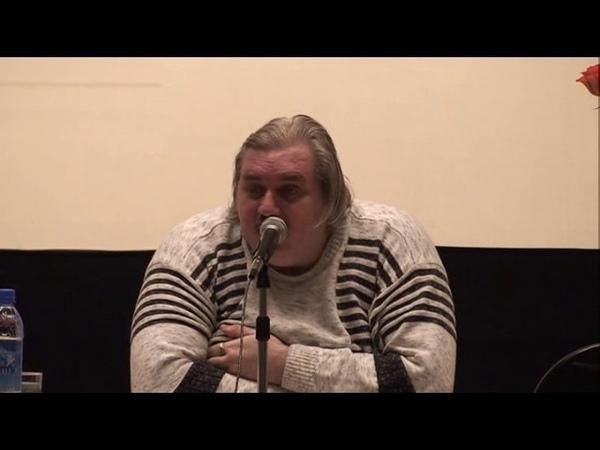 Николай Левашов 2008 04 19 51 По поводу прибора нейтрализатора