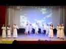 Вокальный коллектив Астория коллектив эстрадного танца Васаби Мне бы птицею стать