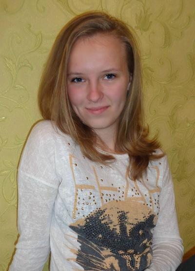 Marianna Gugnyuk, 18 сентября 1996, Брест, id197200669