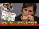 72 personas y empresas de Peña Nieto deberán devolver mil 88 mdp por La Estafa Maestra